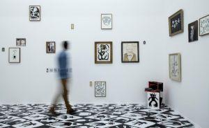 <p>Photo: Simon Letellier / CCS</p> — © Centre culturel suisse. Paris