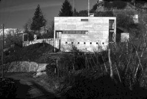 <p>Kalman House, Brione sopra minusio, 1976  / Photo: D.R.</p>