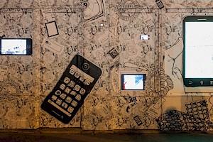 Photo: Simon Letellier / CCS — © Centre culturel suisse. Paris
