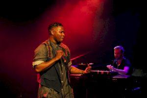 <p>Grand Pianoramax / Photo: Eduardo Serafim / CCS</p>