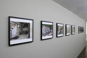 <p>Uriel Orlow, Unmade Film / Photo: Marc Domage / CCS</p>