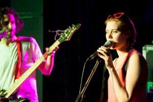 <p>Summer Music / Photo: Simon Letellier / CCS</p>