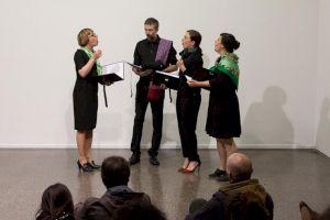 <p>La Chorale / Photo: Simon Letellier / CCS</p>