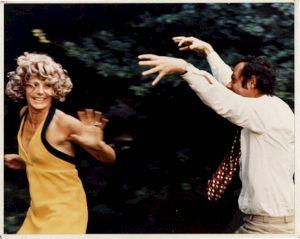 <p>L'Invitation (1h42, 1973), DR/Collection Cinémathèque suisse</p>