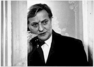 <p>Maigret et la grande perche (1h35, 1991), DR/Collection Cinémathèque suisse</p>