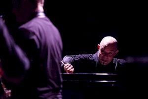 <p>Nik Bärtsch's Ronin / Photo: Simon Letellier pour le CCS</p>