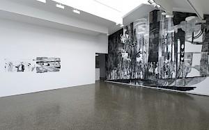 Marc Bauer, Le Collectionneur / Photo: Marc Domage — © Centre culturel suisse. Paris