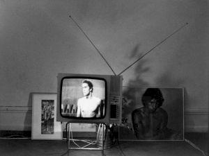 """<p>Walter Pfeiffer, Untitled, 1976, de la série """"Proposal für eine Ausstellung"""", collection Fotomuseum Winterthur © Walter Pfeiffer</p>"""