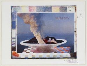 <p>© Dieter Roth, Surtsey, 1973-74, Aargauer Kunsthaus Aarau / Dépôt de la collection Andreas Züst / Photo: David Aebi</p>