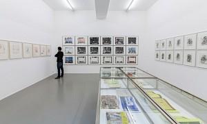 Photo: Simon Letellier pour le CCS — © Centre culturel suisse. Paris