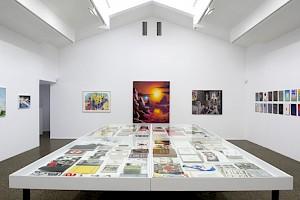 Photo: Marc Domage pour le CCS — © Centre culturel suisse. Paris