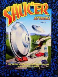 <p>Eric Nesheim, Leif Neisheim, Saucer Attack! Los Angeles, 1997 © Aargauer Kunsthaus Aarau / Dépôt de la collection Andreas Züst / Photo: David Aebi, Bern</p>