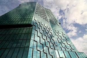 Prime Tower Office, Zurich, 2011 / Photo: Thies Wachter — © Centre culturel suisse. Paris
