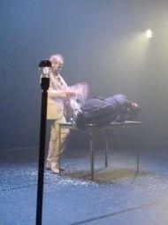 "<p>Teatro Malandro & Alias, ""Les Cabots"" / Photo: D.R.</p>"