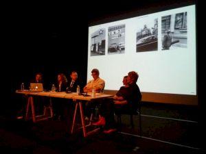 <p>Conférence Else pour le CCS / Photo: D.R.</p>