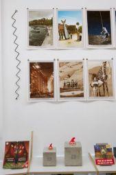 <p>Vue d'exposition / Photo: Marc Domage pour le CCS</p>