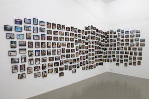 <p>Vue de l'installation au CCS / Photo: Marc Domage</p>