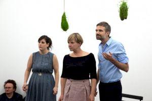 <p>Récital / Variation, 2b company / Photo: Eduardo Serafim</p>