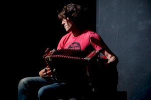 <p>Mama Rosin / Photo: Eduardo Serafim pour le Centre culturel suisse</p>