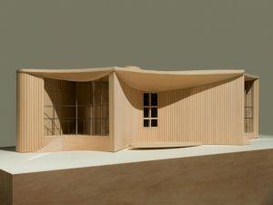 <p>Projet «Klanghaus Toggenburg» de Meili & Peter / Photo: Heinrich Helfenstein</p>
