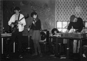 <p>Catherine Ceresole, Montonson Folk City, New York, 15.01.1983</p>