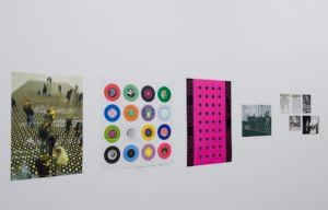 <p>Vue de l'exposition Unisson / Photo: Marc Domage</p>