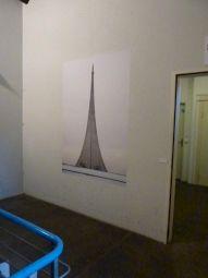 "<p>Adrien Missika ""Rakete"", 2010 (image reproduite) / Photo: CCS</p>"