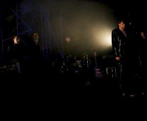 <p>RUIN sur scène / Photo: Eduardo Serafim</p>