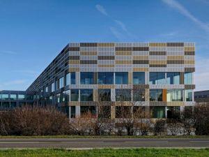 <p>EPFL Faculté des Sciences de la Vie . Photo: Fausto Pluchinotta</p>