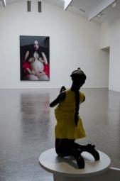 <p>Vue de l'exposition / Photo: Marc Domage</p>