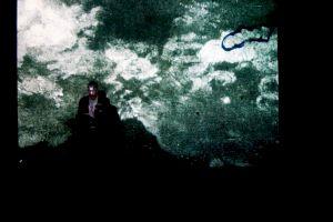 """<p>""""Les Mannequins de Corot"""", Denis Savary / Photo de la performance: Marc Domage</p>"""