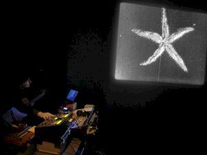 <p>Concert de Franz Treichler au CCS / Photo: Jean Marmeisse</p>