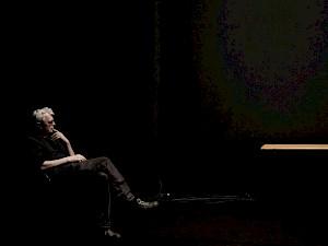 Master Class avec Krystian Lupa. Photo: Eduardo Serafim — © Centre culturel suisse. Paris