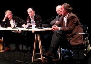 <p>Table ronde / Photo: Ccs Paris</p>
