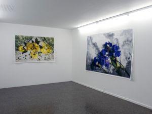 <p>Faits et gestes, 2009 (détail), photo: Georg Rehsteiner</p>