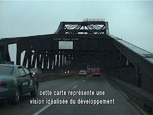 49 Mile Drive (1994/2009, V.F., 91') d'Alain Bublex / D.R. — © Centre culturel suisse. Paris