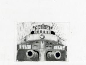 <p>Marc Bauer, Sans titre, 2009, dessins / D.R.</p>