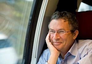 Charles Lewinsky / Photo: D.R. — © Centre culturel suisse. Paris