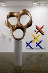 Vue de l'exposition photo: Marc Domage — © Centre culturel suisse. Paris