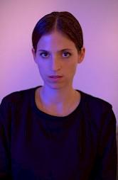 Pamela Rosenkranz / Photo Anon Amphorn — © Centre culturel suisse. Paris