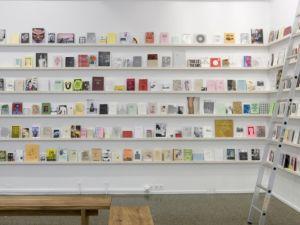 <p>vue de l'exposition /  Sandrine Aubry</p>