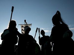 """Image extraite de """"Le crépuscule des celtes"""" / © D.R."""