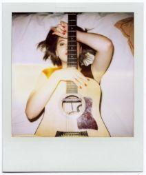 <p>Sophie Hunger / Photo: D.R.</p>