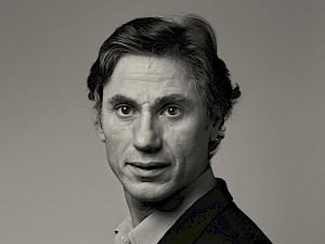 Marius Daniel Popescu / Photo: D.R. — © Centre culturel suisse. Paris