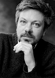 Mikhail Chichkine / Photo: D.R. — © Centre culturel suisse. Paris