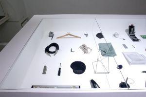 <p>ANETTA MONA CHISA & LUCIA TKACOVA Private Collection, objets, vitrine, dimensions variables, 2005/07 / Photo: Marc Domage</p>