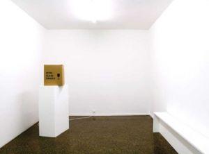 <p>NIKA SPALINGER Etudes, 2007, installation, technique mixte, dimensions variables / Photo: D.R.</p> — © Centre culturel suisse. Paris