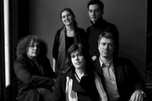<p>Ensemble Laborintus / Photo: Isabelle Meister</p>