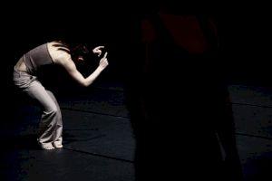 """<p>Carole Meier, """"Solo"""" / Photo: Rafael Zubler</p> — © Centre culturel suisse. Paris"""