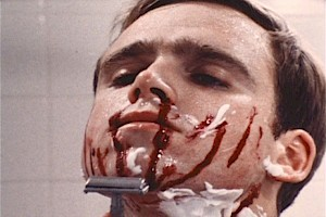 """The big shave"" de Martin Scorsese. / Video still — © Centre culturel suisse. Paris"